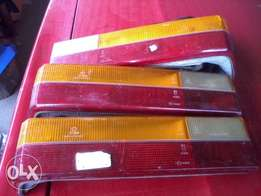Ford Granada mk2 tail lamps
