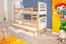 łóżka Piętrowe Meble Dla Dzieci Olxpl