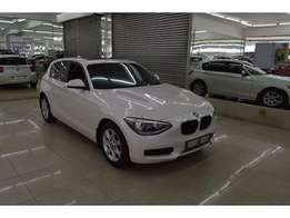 bmw 1 Series 116i one owner