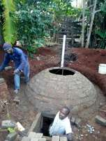 Biogas/ Biodigester Construction Services