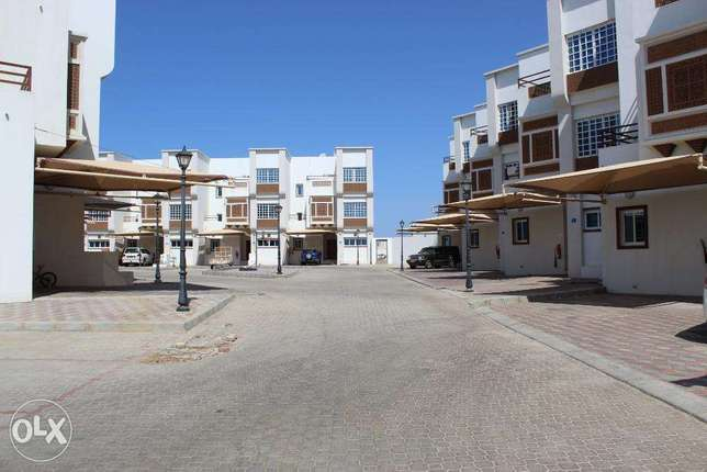 Well-maintained Town-House | 5 + 1 BR | Madinat Qaboos
