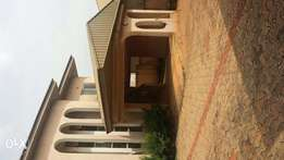 6 bedroom duplex for rent in Independence Layout