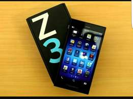 Blackberry Z3 (new)
