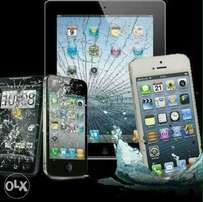 iphones technician call or sms