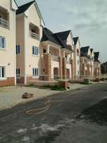 Dew Heights Estate Houses, Abuja now salling