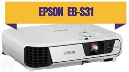 Do you need a Projector for Hire? Get Epson quality Brand + Delivery