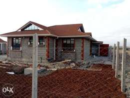 3br Bungalow for sale in kitengela for 6.5m