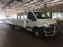 Iveco 2010 65c15 for sale or swop
