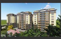 Spacious 2 and 3B/ds All Ensuite Apartments For Sale in Mountain View