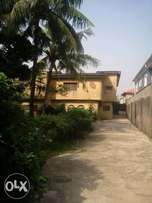 Lovely 5Bedroom duplex on a plot off Egbeda Idimu rd For Sale