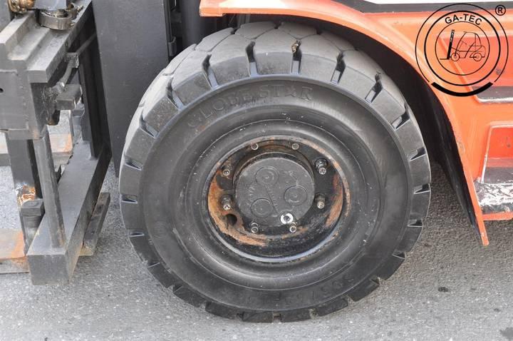 Dan Truck 6009 - 1999 - image 16