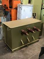 We buy and sell HV and MV switchgear and transformers