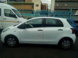 Toyota Yaris for sale R50 000