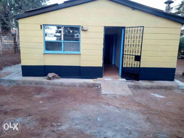 House to let Kibera - image 2