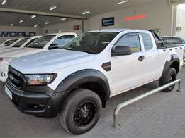 2016 Ford Ranger 2.2 TDCi Base 4x2 Super Cab * RAPTOR KIT *