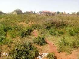 Land within thika superhighway