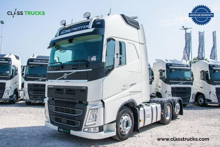 Volvo FH13 540 6x2 XL Euro 6 Retarder - 2017