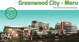 Greenwood City Office Park