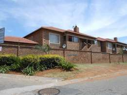 A room to rent in terenure R2500