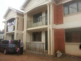 Makindye Lukuli 2 bedrooms at 700k. Very beautiful and near the road