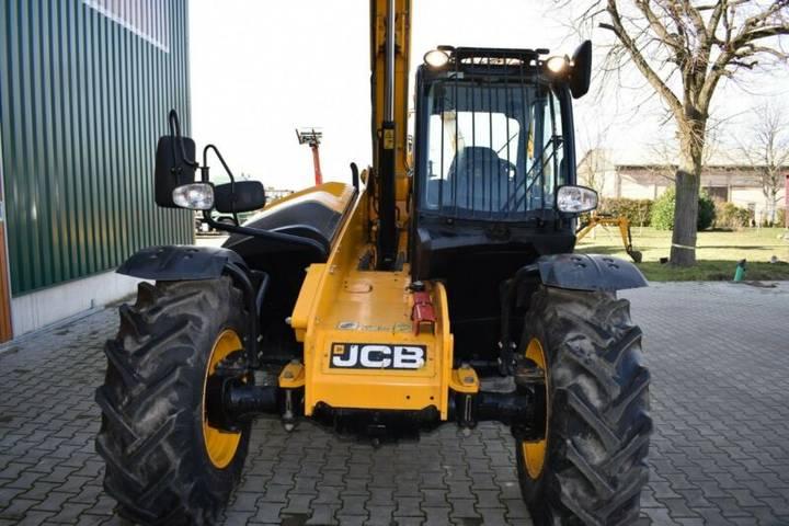 JCB 535-95 - 2015 - image 10