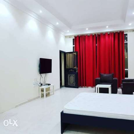 Super delux studio's in duhail الدحيل -  2