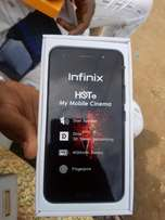 Brand new infinix Hot 5 for quick sale