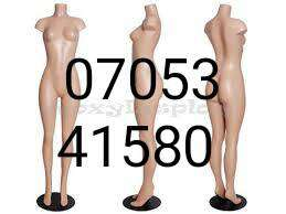 Affordable Mannequins for your Shop