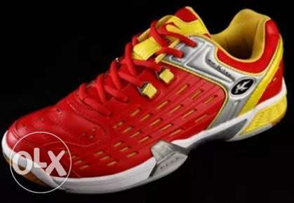 Kason badminton shoes sizes from 41 to 45