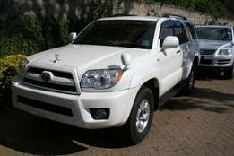 G-grade Edition Toyota Hilurx Surf on quick sell