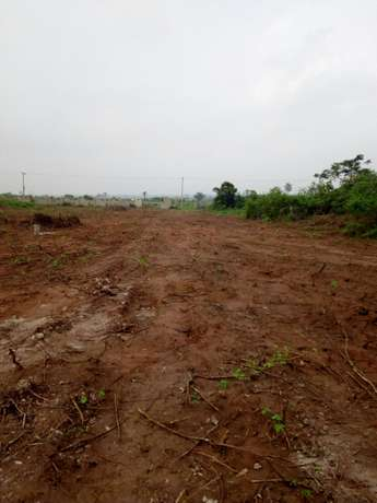 plots of land for sale at attan ota For 640k Ifo - image 3