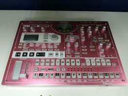 Korg Music Production Sampler For Sale For R3999