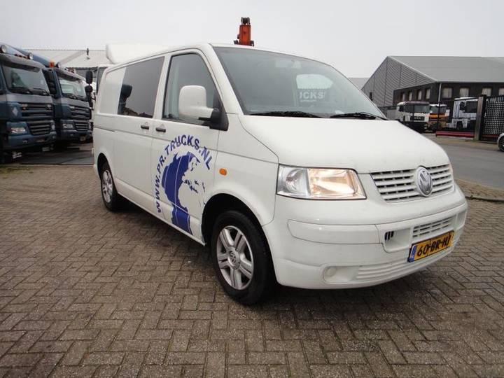 Volkswagen Transporter PR.TRUCKS - 2004