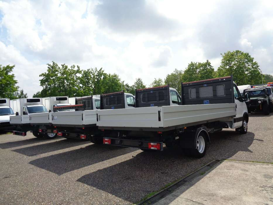 Iveco 35 C13 *Maxi-Pritsche Neu 4.40m*Tempomat* - 2011 - image 3