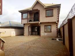 Two bedroom and miniflat at Igando