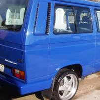 Wanted Microbus or Caravelle