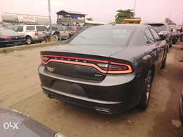 Tokunbo Dodge Charger 2016