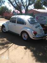 Vw beetle pre1976 wanted urgently!