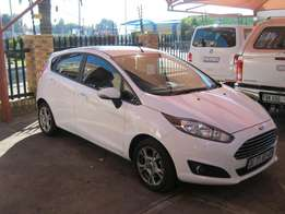 2014 Ford Eco Sport 1.0 Trend