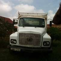 Two Tata lorries for sell
