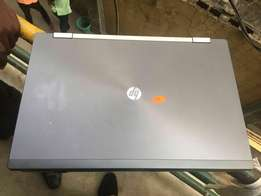 Hp Elitebook 8560w Corei7 500gb/8gb 2gb Nvidia Workstation