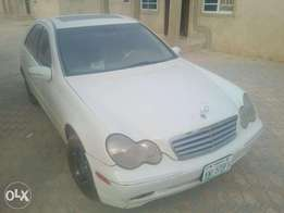 neatly used mercedes benz c320