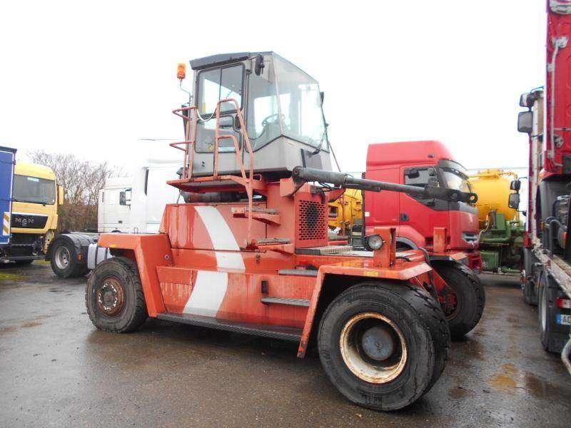 Kalmar Dcd70-40e5 - 2004