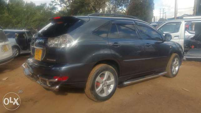 Toyota harrier Mountain View - image 2