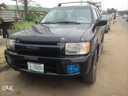 Nissan Infiniti Qx4 Naija Used for SELL IN Phc