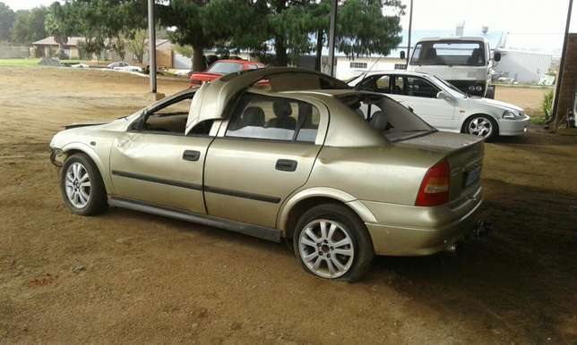 Opel astra East Rand - image 1