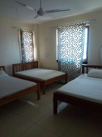 4 BD Holiday Apartment One Block From The Beach. Nyali - image 2