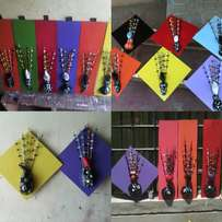 Wall hangings at an affordable price!! Visit our shop at imenti house