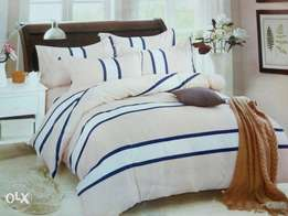 Quality, comfortable, affordable duvets and duvet covers available