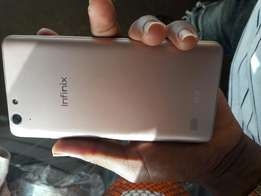 Very neat Original Infinix Hot 3 for sale